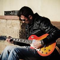 Gitarre für Linkshänder