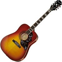 Epiphone Hummingbird Pro Dreadnought Westerngitarre