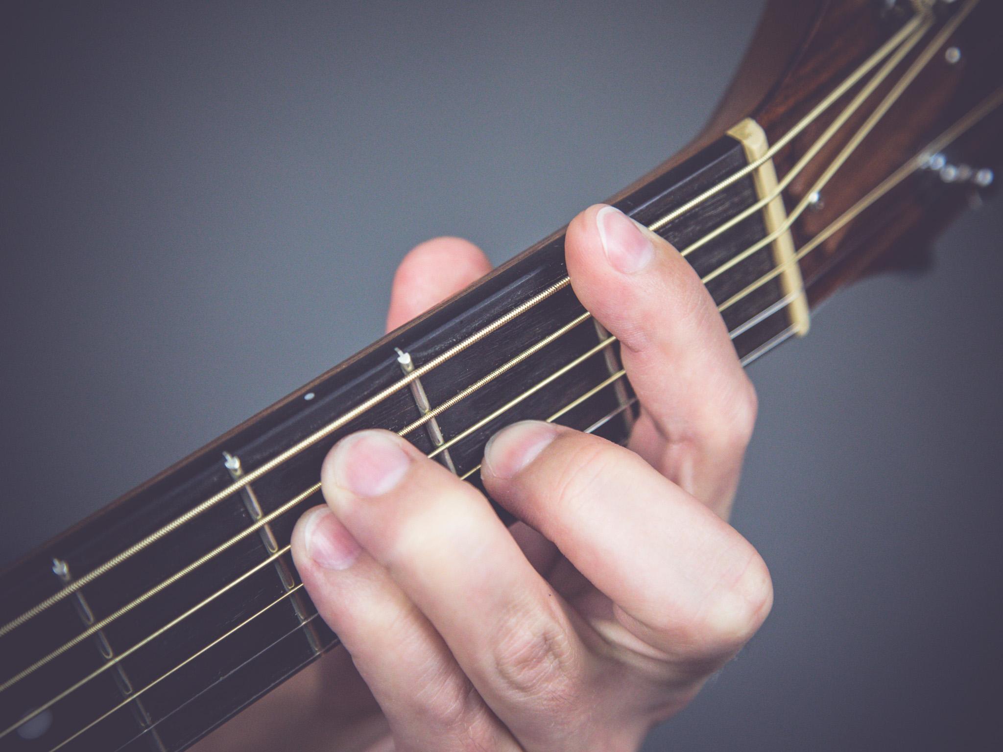F.rich Gitarre Für Jeden Teil 3.